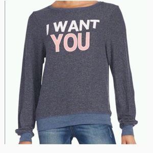 🆕🇺🇸 Wildfox sweatshirt